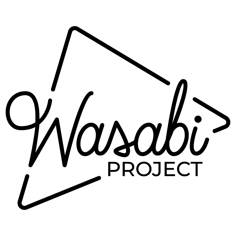 Logo Wasabi Project